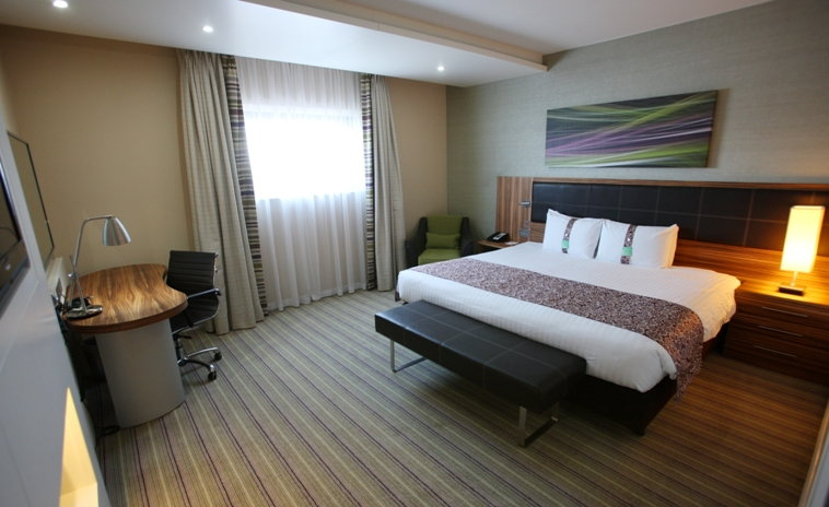 Discounted Rooms