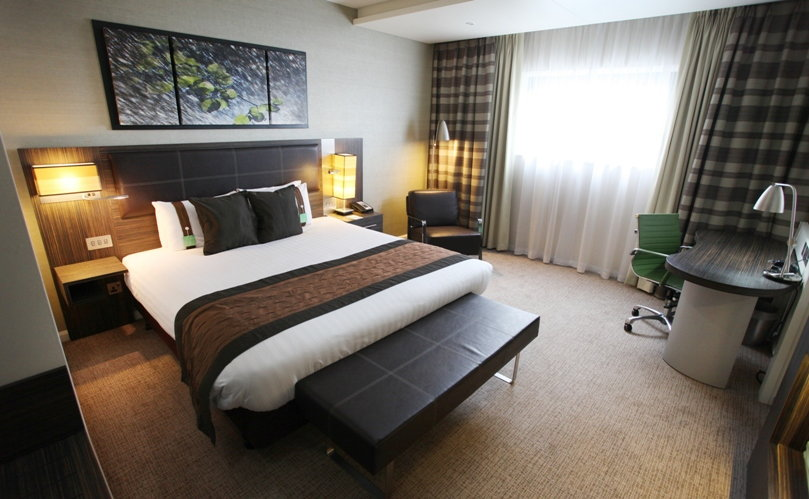 Executive Accommodation in Wokingham