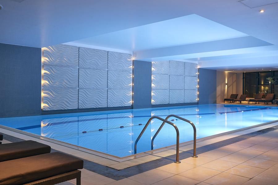 19m Indoor Pool