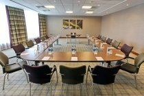 Acadamy Reception - the ideal choice for your next meeting