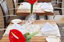 Caprice Restaurant and Terrace | Wokingham near Reading