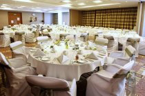 Tagged Banqueting Suite