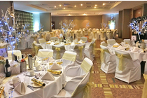 Buckingham Suite | Event Venue Wokingham, Reading