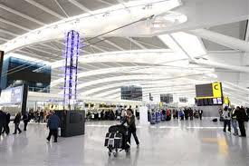 Transportation - Heathrow International Airport