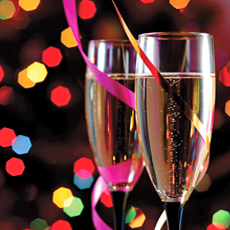 New Year's Eve | Book now